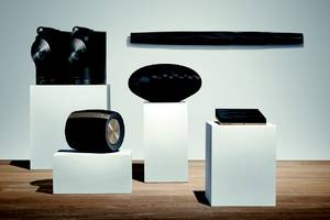 Bowers & Wilkins' new Formation speakers are an ultra premium alternative to Sonos