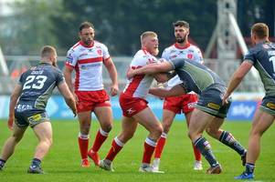 worst easter weekend in hull kr's history as warrington wolves tear into the robins