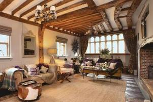 the 7 celebrity homes in kent you need to see the inside of