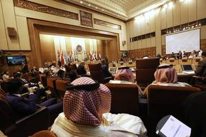 arab league pledges $100 million to palestinians, rejects trump's 'deal'
