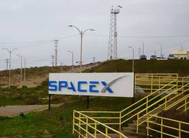 Incident on SpaceX pad could delay its flight