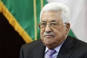 plo to discuss revoking israel recognition, ending security coordination