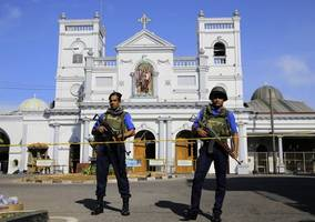 sri lanka attacks: death toll from bombings rises sharply to 290