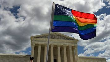 Supreme Court to hear LGBT workplace discrimination cases