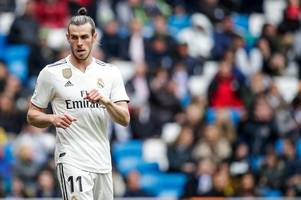 gareth bale, man utd and the extraordinary scenario that could see him leave real madrid for just £5million