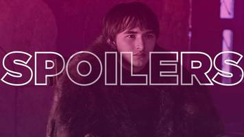 Bran finally answered a burning Game of Thrones question