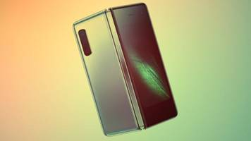 report: samsung delays the galaxy fold as folding screens malfunction