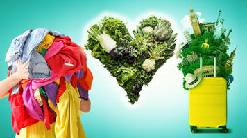 Earth Day: How to be more eco-friendly in everyday life