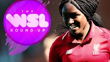 wsl round-up: sumptuous free-kicks and a classy hat-trick