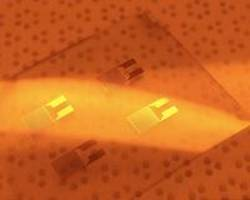 rare metal improves performance of energy-harvesting piezoelectric crystals