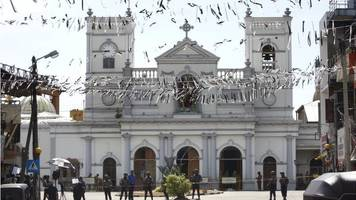 Sri Lanka attacks: St Anthony's 'church of miracles' a symbol of hope