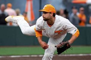 pitching carrying vols toward their 1st ncaa bid since 2005