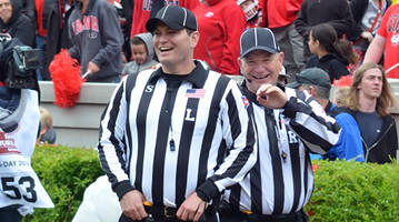 An Impossible Job: Inside My Long Day as a College Football Line Judge