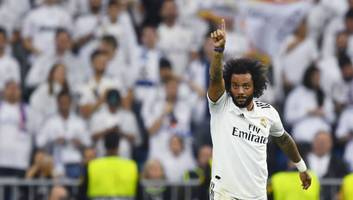 marcelo provides update on future amid links of potential reunion with cristiano ronaldo at juventus