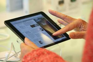 How to record the screen on your iPad