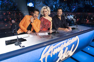 ratings: 'american idol' tumbles with 'meet your finalists' episode