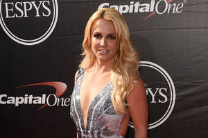 Sony Acquires Film Rights to Britney Spears' 'Once Upon a One More Time'