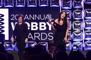 here are all the winners of the 2019 webby awards