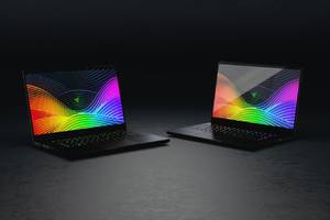 Razer adds 4K OLED and 240Hz screen options to its Blade 15 laptops