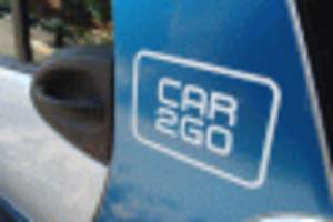 21 people arrested for stealing 100 cars from Daimler's Car2Go carsharing service in Chicago