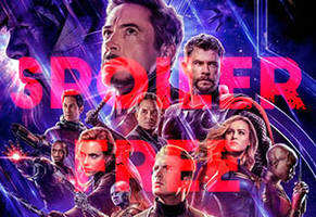 The First SPOILER-FREE Avengers Endgame Reactions Are Here and They Will Fill You With Joy