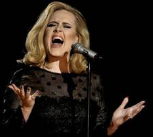 adele might unveil heartbreak album by end of 2019