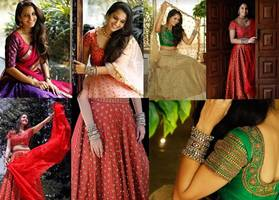 Fashion Label 'Studio Ayana' Brings in the Opulence and Significance of Lehengas and Kanjivarams this Wedding Season