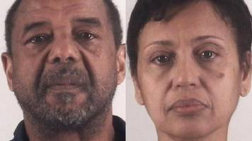texas couple who enslaved girl for 16 years get seven-year prison term