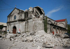 Eleven dead, countless trapped as earthquake hits Philippines
