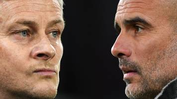 Guardiola unhappy with Man Utd boss Solskjaer's claim Man City will 'kick you'
