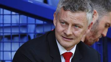 Many of my players have 'Man Utd DNA', insists Solskjaer