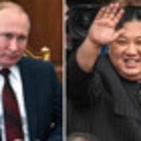What North Korea's Kim Jong Un wants from Russia's Vladimir Putin
