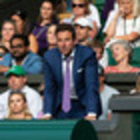 tennis: the disgusting act that has seen tennis executive banned from wimbledon