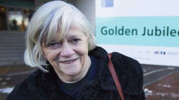 Ann Widdecombe: Former Tory MP to stand for Brexit Party