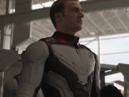 'avengers: endgame' already broke the record for the biggest box-office opening in china of all time