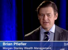 this acclaimed wealth manager doesn't see an imminent recession, but is making one surprising investment choice just in case