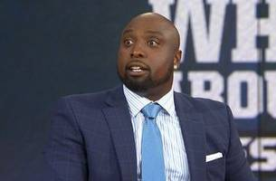 Dontrelle Willis weighs in on Jake Arrieta's comments about Bryce Harper