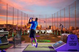 topgolf partners with wndrco-backed whistle sports on new season of 'the tour' (exclusive)