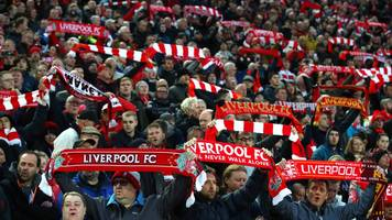 gambling addict stole disabled liverpool fans group's cash
