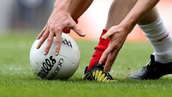 naomh colmcille gaa club facing ban for charity event