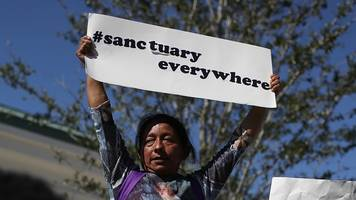 california county may revise its sanctuary policy after woman's death