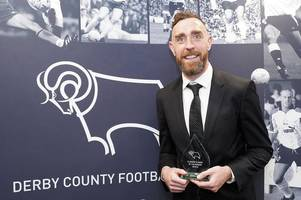 richard keogh on 'one of his favourite' derby county goals – and the importance of it
