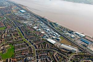 Booming business park fully let as 30-year transformation completed