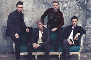 westlife concert to be screened live at hull cinema