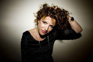 annie mac calls out treatment of female dance producers