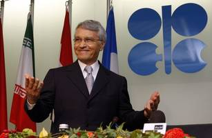 former algerian energy minister caught up in corruption probe