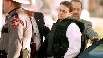 James Byrd Jr: Killer to be executed for notorious hate crime