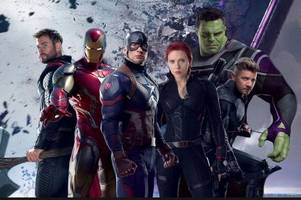 almost four million brits consider sick day to watch new marvel avengers: endgame movie