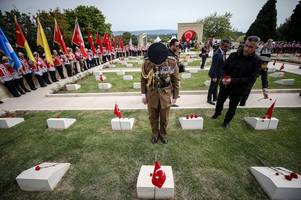islamic state plot gallipoli memorial bomb in revenge for new zealand shooting