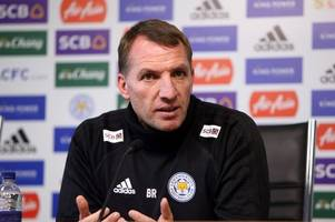 lee congerton's celtic future latest as brendan rodgers provides leicester recruitment update